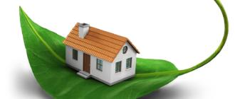Почему стоит выбирать экологичные стройматериалы