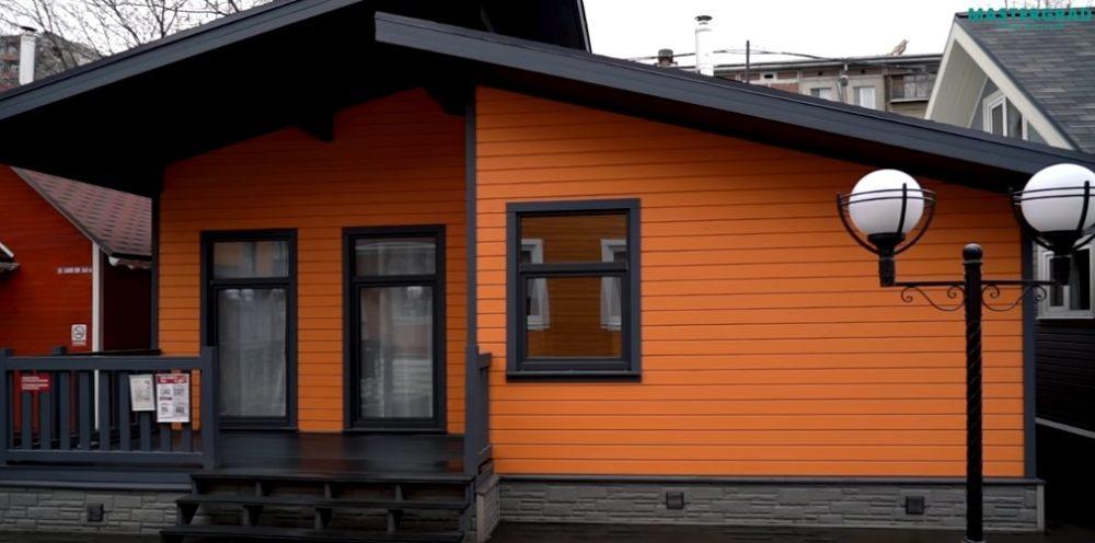 Дом для постоянного проживания или сезонный: какой выбрать?